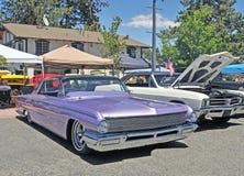 Buick Electra y deporte de Gran foto de archivo