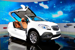 Buick Encore SUV Stock Photos