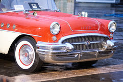 Buick on Exhibition Stock Photography
