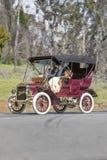 1906 Buick F Tourer Zdjęcia Royalty Free