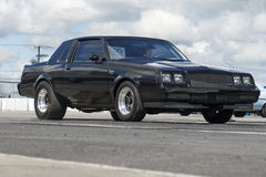 Buick grand national Royalty Free Stock Images