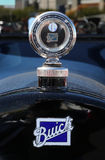 1915 Buick Hood Ornament Stock Photo