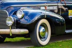 Buick huit 1940 photos stock
