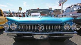 Buick 1960 Invicta Royaltyfria Bilder