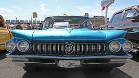 1960 Buick Invicta Royalty Free Stock Images