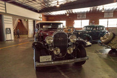 1932 Buick kabriolet Fotografia Stock