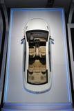 Buick LaCROSSE car Stock Photos