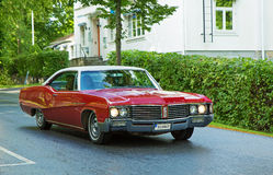 BUICK LE SABRE CUSTOM Royalty Free Stock Photo