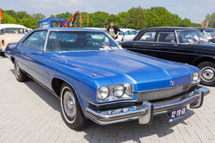 1973 Buick Le Sabre Royalty Free Stock Photography