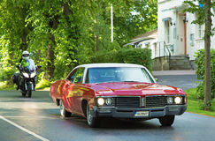 BUICK LE SABRE Royalty Free Stock Image