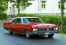 BUICK LE SABRE Stock Photography