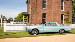 1962 Buick LeSabre Royalty-vrije Stock Afbeelding