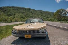 1960 Buick Lesabre Στοκ Εικόνες