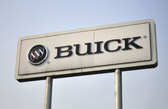 BUICK Logo Stock Images