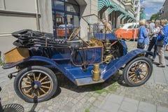 1912 Buick Model 34 Royalty Free Stock Photo