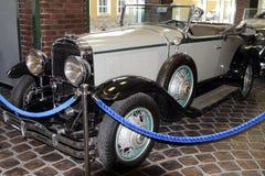 Buick model 44 przy Zadorozhnogo muzeum inżynieria Krasno Obrazy Royalty Free