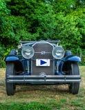 Buick-offener Tourenwagen 1930 lizenzfreie stockfotografie