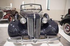 Buick-oldtimer Stock Afbeeldingen