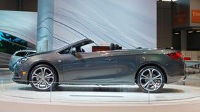 2016 Buick (Opel) Cascada Stock Foto's