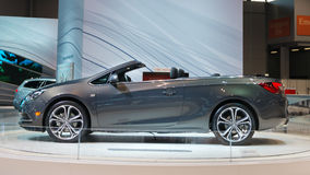 2016 Buick (Opel) Cascada Stock Photos