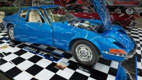 1972 Buick Opel GT Royalty-vrije Stock Afbeeldingen