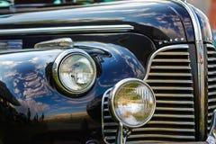 Buick Osiem 1940 Zdjęcia Stock