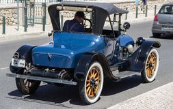 Buick 1916 Royalty Free Stock Photography