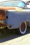 Buick rechtstreeks 8 lowrider naherfst stock foto's