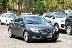 Buick Regal Stock Images