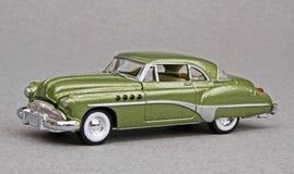 Buick Riviera 1949 Stock Image