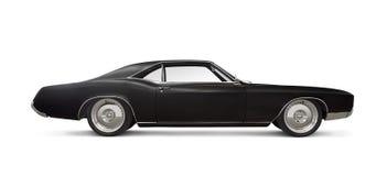 Buick Riviera 1967 стоковая фотография rf