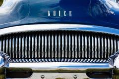 Buick Riviera Obrazy Stock