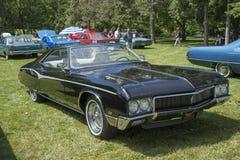 Buick Riviera Zdjęcie Stock
