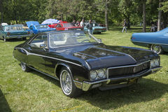 Buick riviera Stock Photo