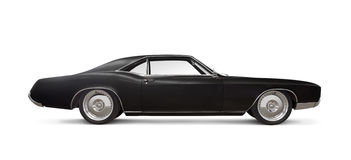 Buick Riviera 1967 Royalty Free Stock Photography