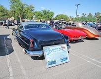Buick Riviera Stock Photo