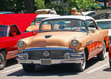 Buick Roadmaster Stock Afbeelding