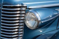 1938 Buick Roadmaster Automobile stock photo