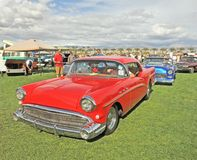 Buick sakkunnig royaltyfri bild