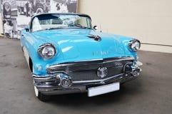 Buick sakkunnig 1956 royaltyfri bild