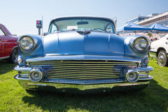 1956 Buick samochód Fotografia Royalty Free