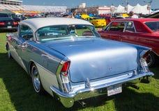 1956 Buick samochód Zdjęcia Royalty Free