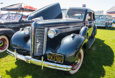 1938 Buick samochód Zdjęcia Stock