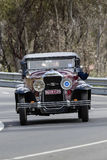 Buick-Silber-Jahrestags-offener Tourenwagen 1929 Stockfoto