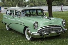 Buick-Special Stockbilder