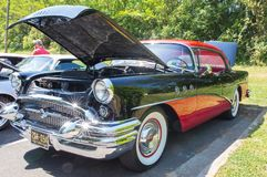 1955 Buick Special Automobile Royalty Free Stock Photography