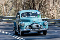 1946 Buick Special Eight Sedan Royalty Free Stock Photo