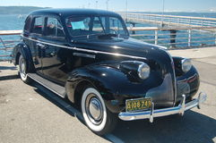1939 Buick Special Stock Photography