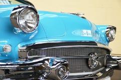 Buick Speciale 1956 Royalty-vrije Stock Foto's