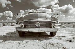 Buick Speciale 1956 Stock Afbeelding